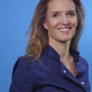 Dr Caroline Journoud